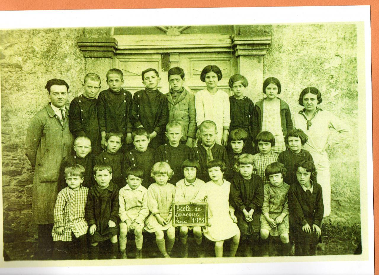 1933 Laroque
