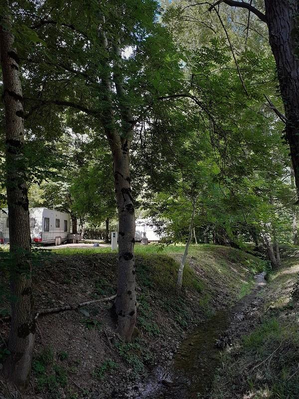 Camping de Fayet