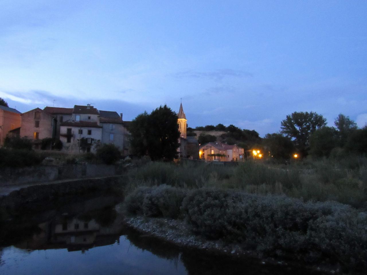 LAROQUE de nuit juillet 2015