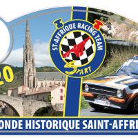 Ronde historique St Affricaine