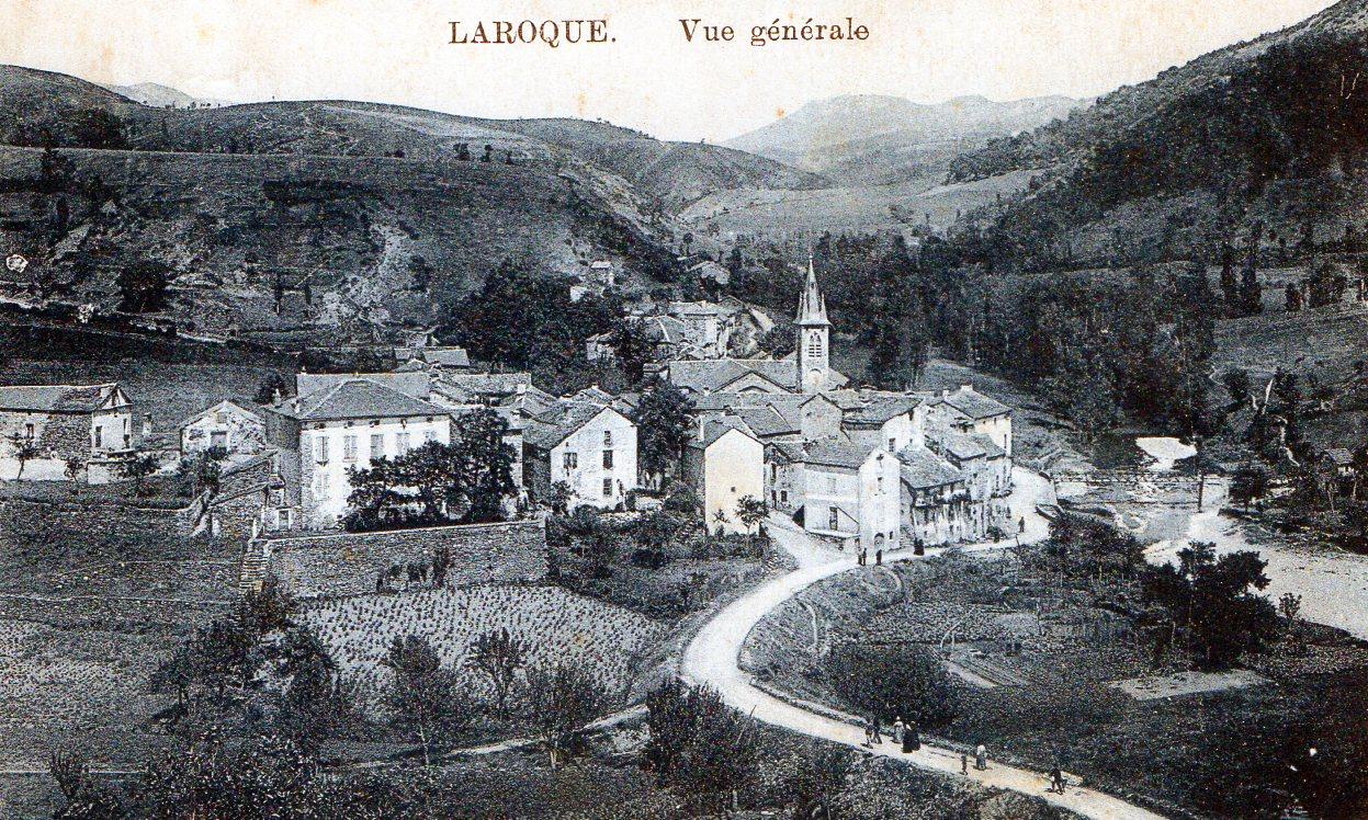 LAROQUE