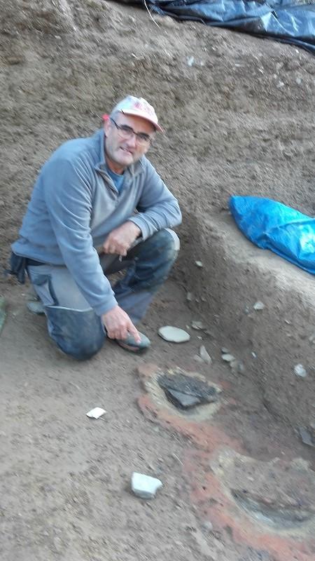 Archéologie et Métallurgie au Planet