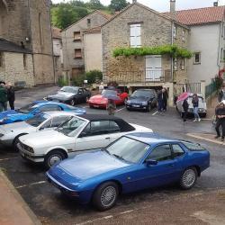Rallye de la Pentes-Côtes Belmontaise
