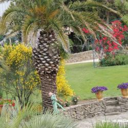 Les jardins de Saint Adrien