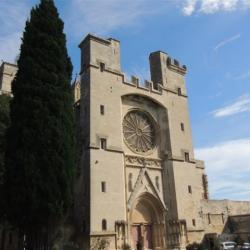 Cathédrale de BEZIERS