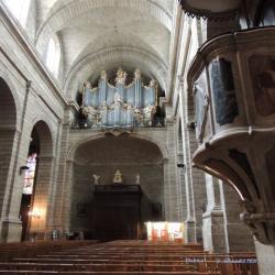 Chapelle des Penitents PEZENAS