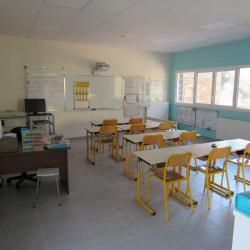 L'école de FAYET
