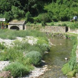 Zone de pêche pour les enfants de moins de 15 ans