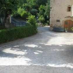 Place de LAGRAVERIE
