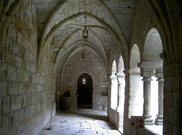 Prieuré Saint Michel de GRANDMONT_SOUMONT
