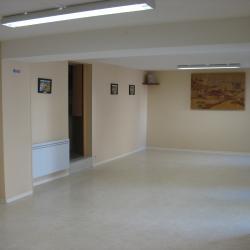 Salle communale àLAROQUE