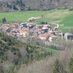 Village de LAROQUE